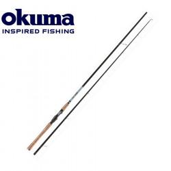 Okuma Alaris Light Jig 2.40m  12g 2sec