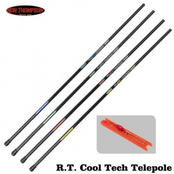 R.T. Cool Tech Telepole w/float