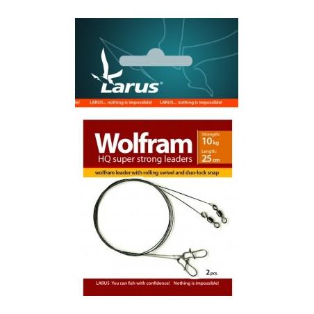 Larus Wolfram pavadėliai