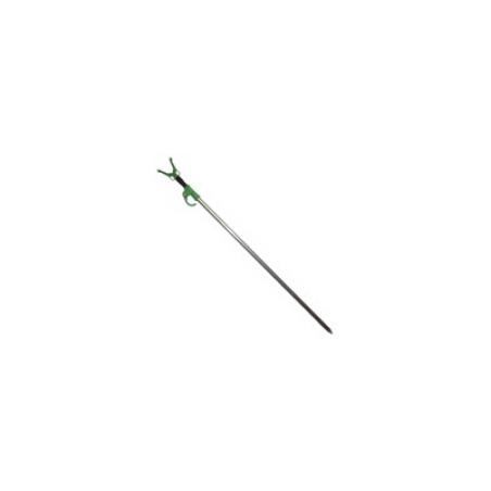 Teleskopinis kuoliukas meškerei