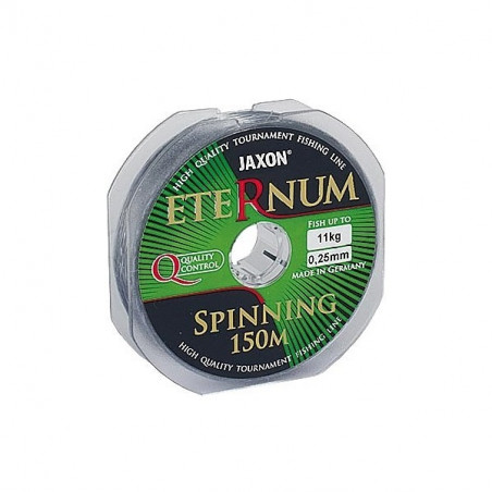 Jaxon Eternum Spinning valas