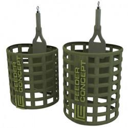 Šėrykla Feeder Concept Profi Cage 40-120g
