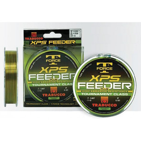 TF XPS FEEDER PLUS