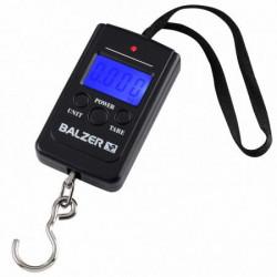 Svarstyklės elektroninės Balzer 40kg