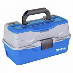 Dėžė Flambeau 2 Tray Classic