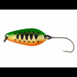 Blizgė DAM FZ Pro Trout Spoon 3.15cm, 2.5g