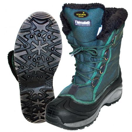 Norfin Snow žieminiai batai