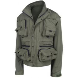 Ron Thompson Ontario Jacket Green striukė