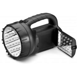 Įkraunamas LED Robinson žibintuvėlis