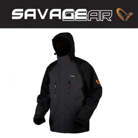 SG The Savage Jacket Dark/Grey Striukė