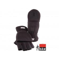 Pirštinės DAM Fleece Gloves Finger Cover