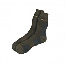 Kojinės DAM Boot Socks