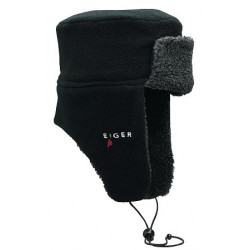Kepurė Eiger Korean Hat black
