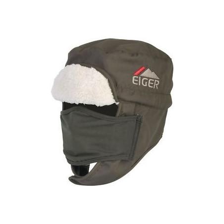 Kepurė Eiger Polar Hat Green