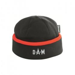 Kepurė DAM FLEECE HAT black