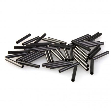 SavaGear gilzės Wire Crimps 1.0mm, 50vnt.