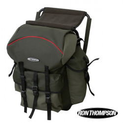 Kuprinė - Kėde R.T. Ontario Backpack Chair