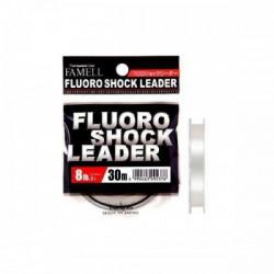 Yamatoyo Fluoro Shock Leader 30m