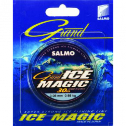 Valas Salmo Grandi Ice Magic 30m