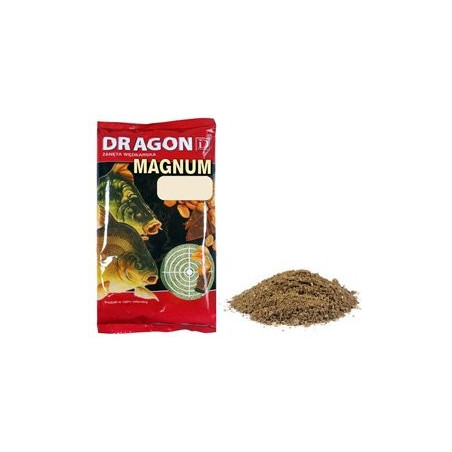 Dragon Magnum