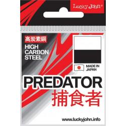 Ofsetiniai kabliukai Lucky John Predator