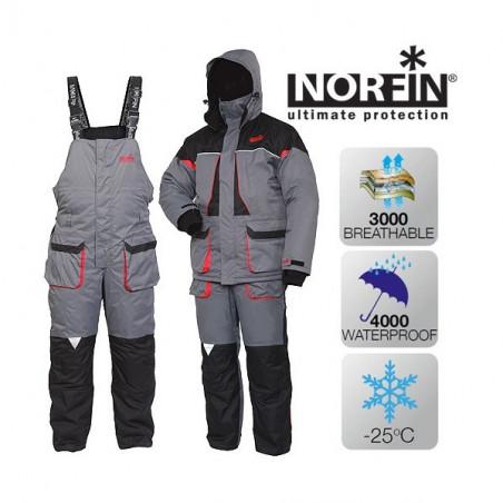 Žieminis kostiumas Norfin Arctic 2 Red