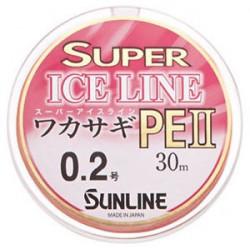 Sunline Super Ice Line 30m