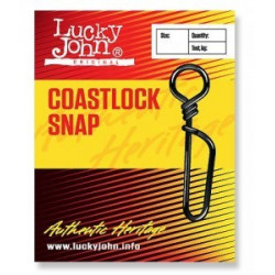 Segtukas Lucky John Coastlock Snap