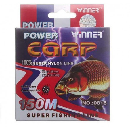 Power Carp Winner 150m