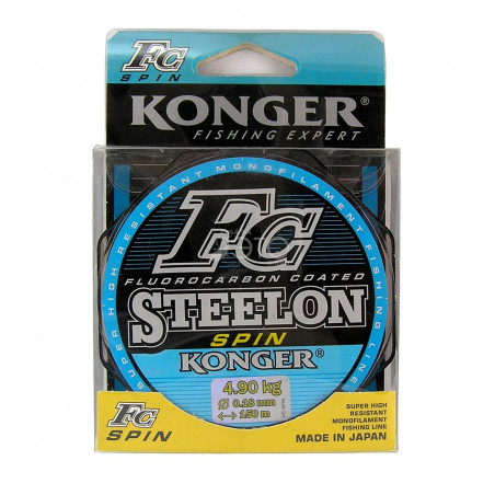 Konger Steelon FC Spin 150m