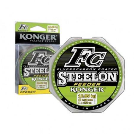 KONGER STEELON FC Feeder 150M