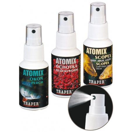 Traper Atomix