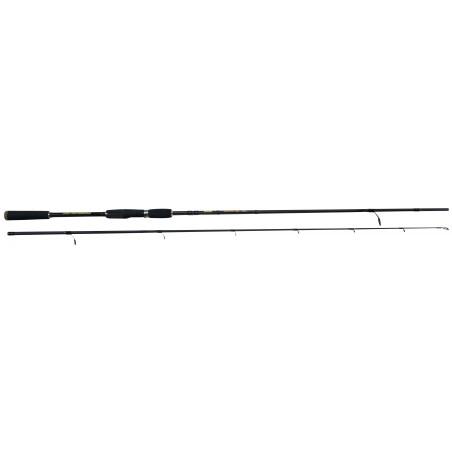 Spiningas Okuma Safina X-Spin M 1.80m 10-30g 24T Carbon