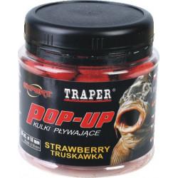 Traper Pop - Up plaukiantys baltyminiai kukuliai