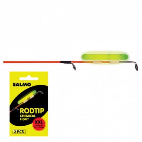 Švieselė Salmo  RodTip 3,3 x 3,7 mm