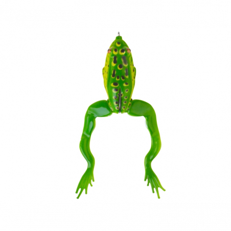 Savage Gear Jumping 3D Frog 11cm 12g F
