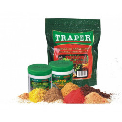 Traper Atraktor