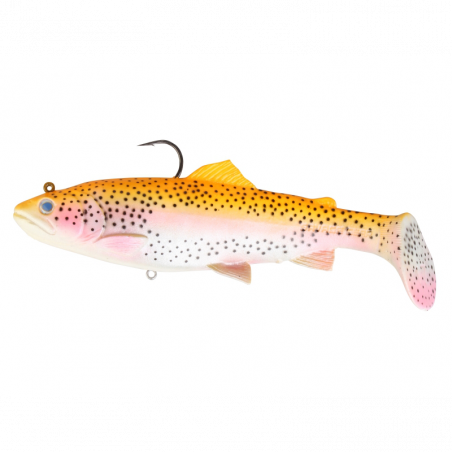Savage Gear 3D Trout Rattle Shad 20.5cm 98g SS