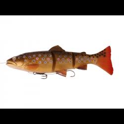 SG 3D Line Thru Trout 30cm 303g MS