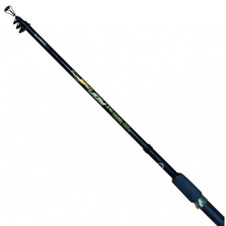 Spiningas Shimano JOY TELE 2,40m, 10-30g