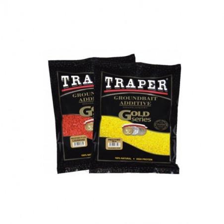 Traper trupiniai