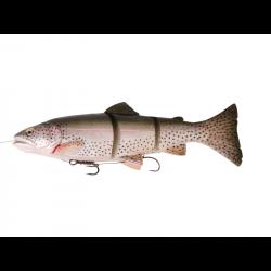 Savage Gear 3D Line Thru Trout 15cm 40g MS