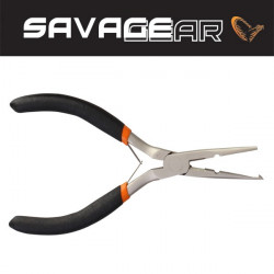 Replės Savagear Split Ring Plier S 1vnt