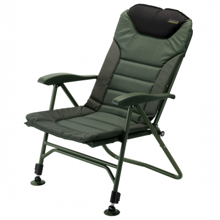 Kedė MAD Siesta Relax Chair Alloy