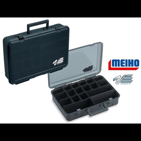 Dėžė-lagaminas Meiho Versus