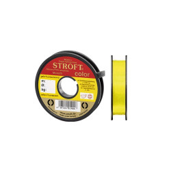 Valas STROFT Color Fluo. Yellow 50m