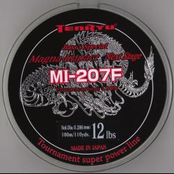 Valas Tenryu MI-207F fluor. 100m