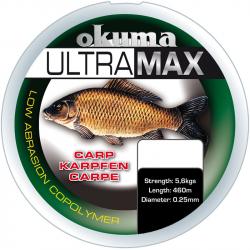 Valas Okuma Ultramax Carp brown