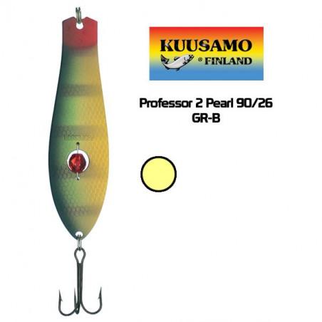 Blizgė Kuusamo Professor 2 90mm/26g su akimi