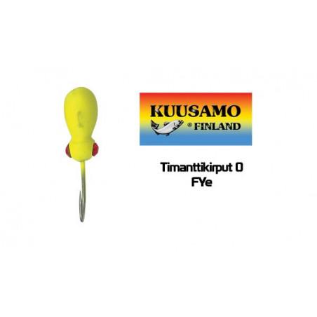 Avižėlė Kuusamo Timanttikirppu 0 1.6g